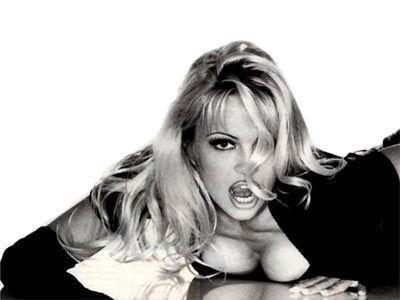 Pamela Anderson - 46